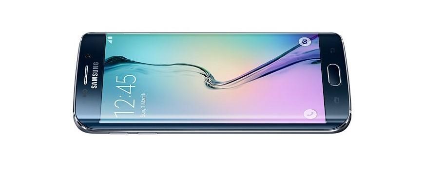 Samsung S6 Edge - test ISO