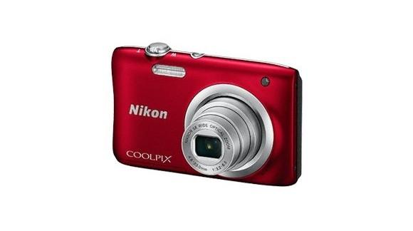 Kieszonkowe nowości u Nikona