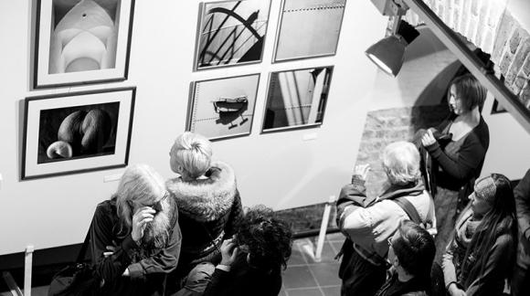 Dualizm fotografii - wystawa w dolnośląskim oddziale ZPAF