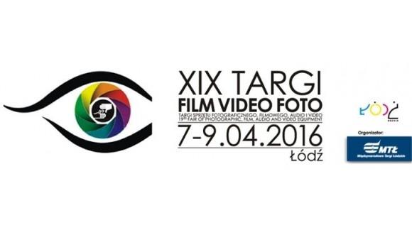 Creative Roadshow na targach Film Video Foto w Łodzi!