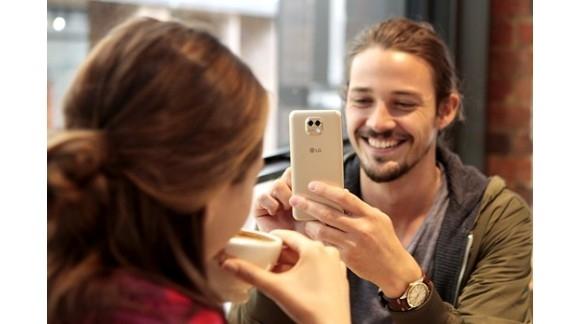 Seria X - nowe smartfony od LG