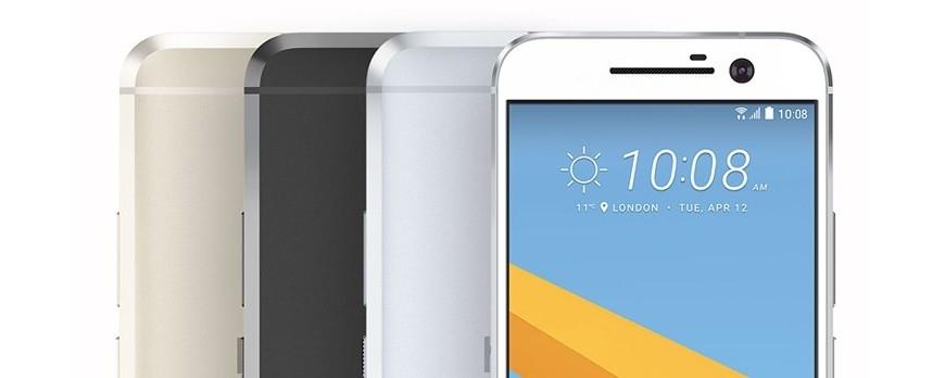 HTC 10 - premiera