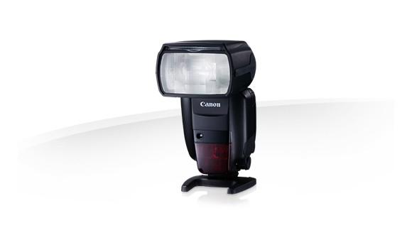 Canon Speedlite 600EX II-RT - premiera