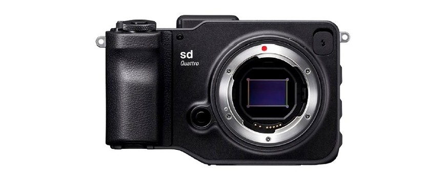 Sigma SD Quattro - znamy ceny i terminy!