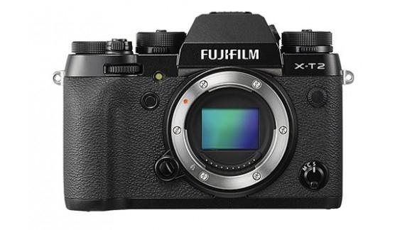 Fujifilm X-T2 - jest obsługa plików RAW