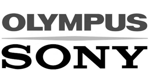 Sony, Olympus - jak daleko pójdzie współpraca?