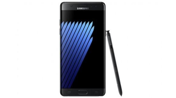 Galaxy Note7 - notes z dobrym aparatem?