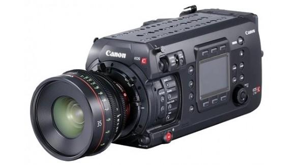 Canon dla videomaniaków