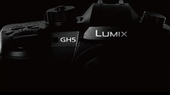 Panasonic LUMIX GH5 - rewolucja?