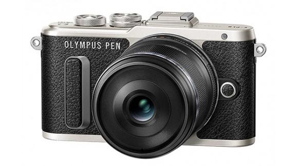 PEN E-PL8 - Olympus dla blogerów i modowych maniaków