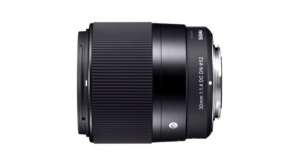 Sigma 30/1.4 + Sony a6000 - realne testy w terenie