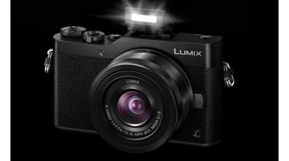 Lumix GX800 - premiera