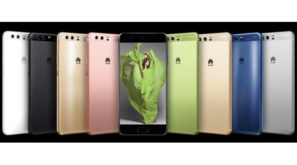 Huawei P10 - co nowego?