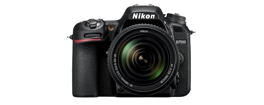Nikon D7500 - prawie jak D500?