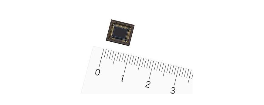 Sony - śledzenie obiektów 1000 kl/s.