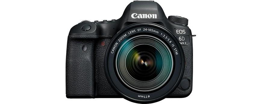 Canon 6D II - premiera