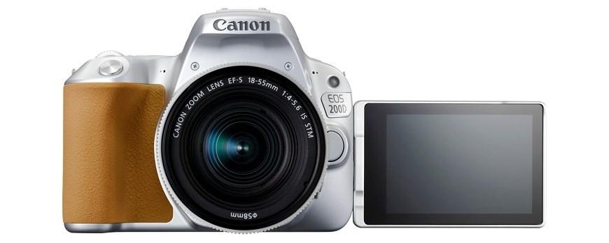 Jest nowy Canon 200D !!!
