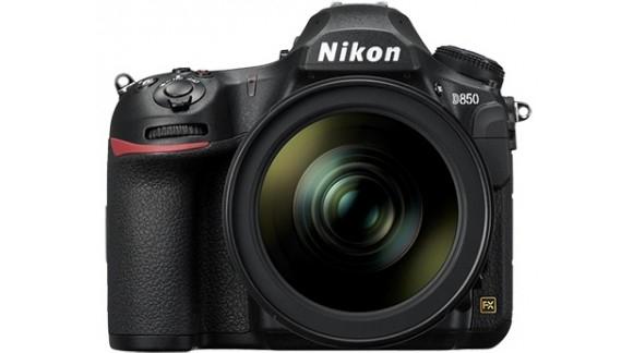 Nikon D850 - jeszcze lepszy?