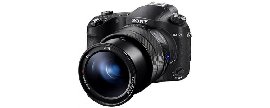 Sony RX10 IV - jeszcze szybszy!