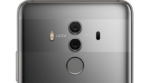 Huawei Mate 10 Pro - będzie jeszcze lepiej?