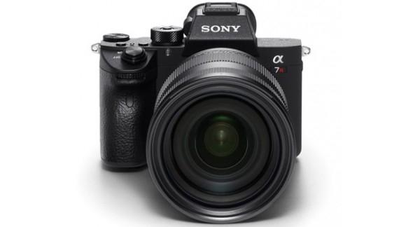 Sony a7R III niespodziewana premiera?