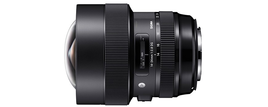 Nowa SIGMA 14–24 mm ART