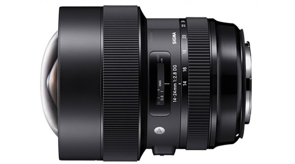 Nowa SIGMA 14–24 mm ART