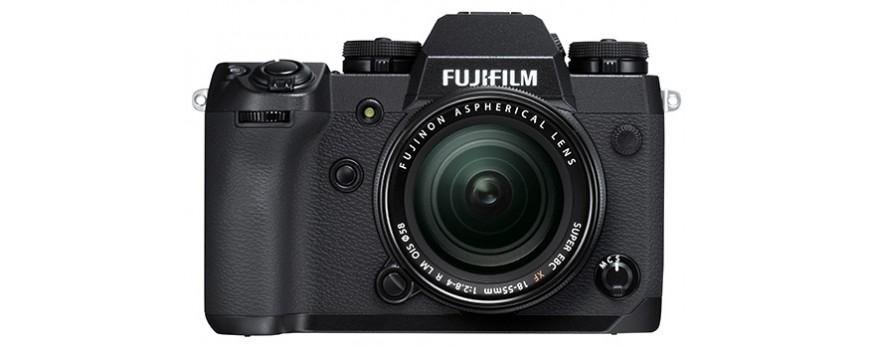 Nowy Fujifilm X-H1