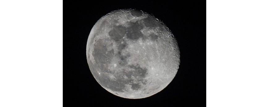 Z Olympusem na księżyc!