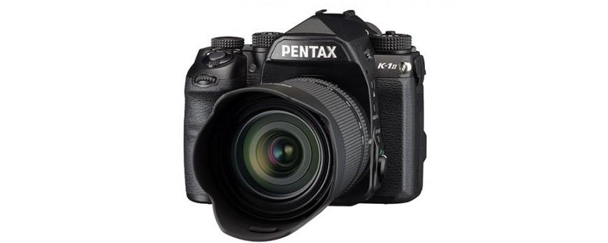 PENTAX K-1 doczekał się następcy!