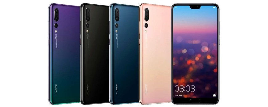 Huawei P20 Pro - nowy król foto?