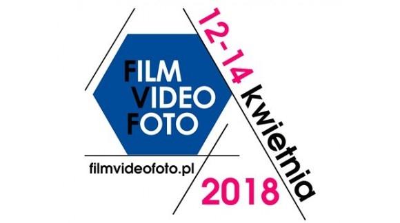 Zaproszenie na targi FVF 2018