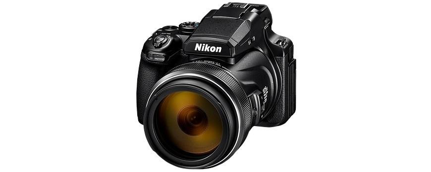Nikon P1000 - teleskop czy aparat?