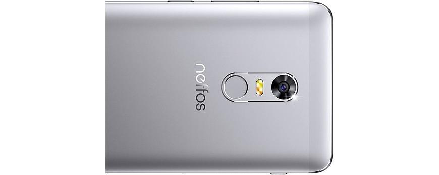 Neffos X1Max - test foto