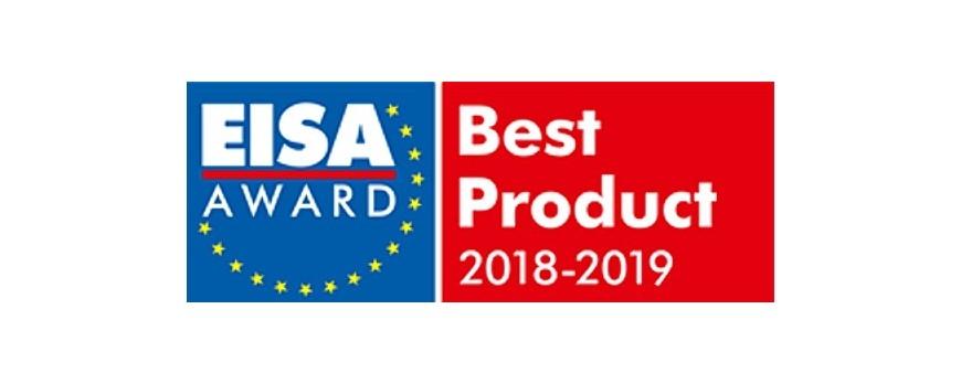 Nagrody EISA 2018-2019