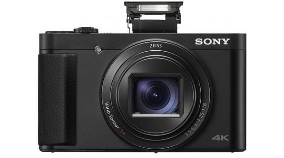 Kompaktowe zoomy - Sony DSC-HX99 i DSC-HX95