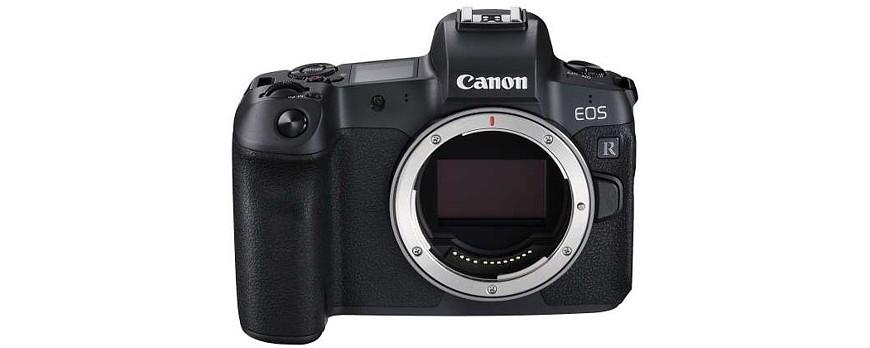 EOS R - odpowiedź Canona!