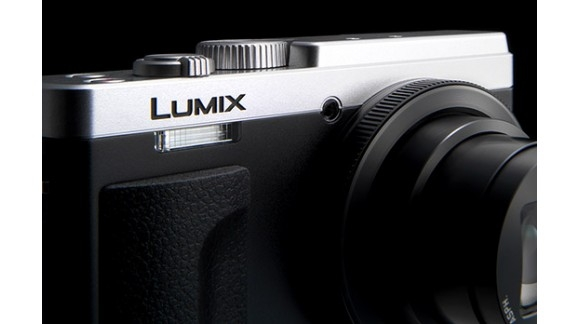 Panasonic pokazał kieszonkowego LUMIX TZ95