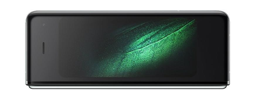 Samsung Galaxy Fold - smartfon, tablet, aparat foto?