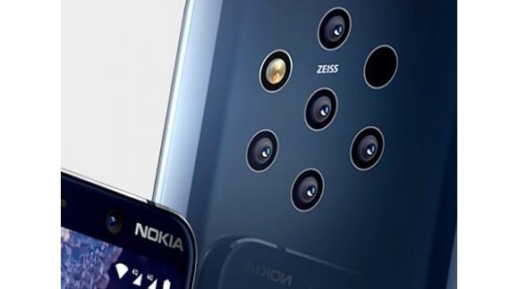 Nokia 9 PureView - nareszcie!