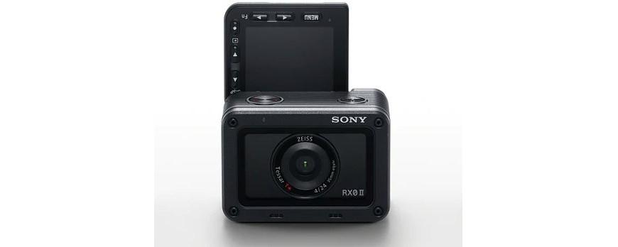 Sony RX0 II - marzenie vlogerów?