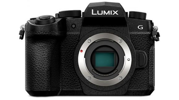 Panasonic LUMIX G90 - premiera