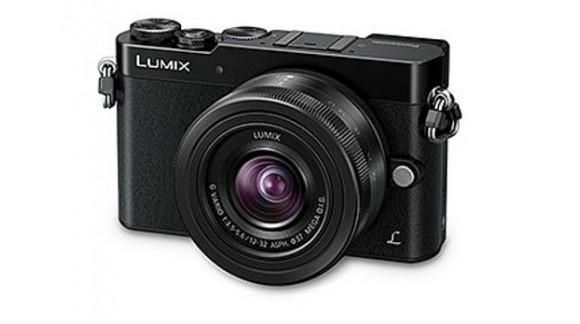 Panasonic pokazał aparat LUMIX GM5 wraz z nowymi obiektywami