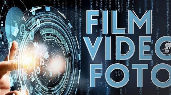 Targi Film-Video-Foto relacja cz.4