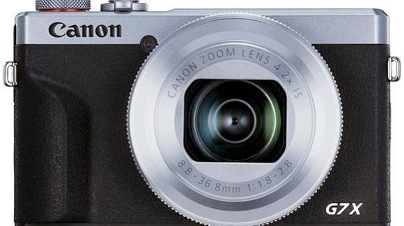 Canon G7 X po raz trzeci!