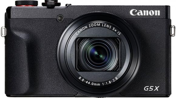 Jest nowy Canon G5 X!