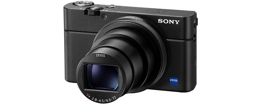 Jest kolejny Sony RX100!!!