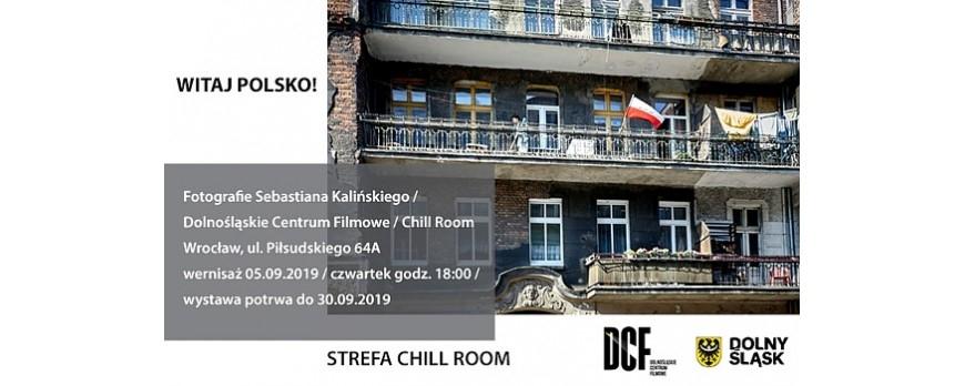 Wystawa Sebastiana Kalińskiego!