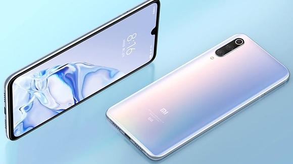 Mi 9 Pro - w Chinach 5G a u nas?