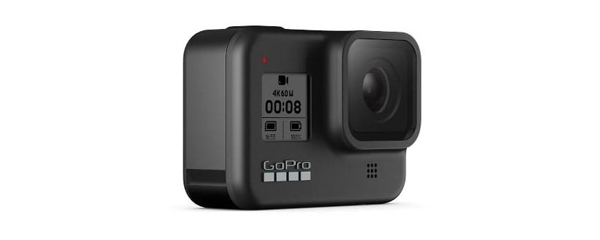 GoPro HERO 8 Black - nowy lider?